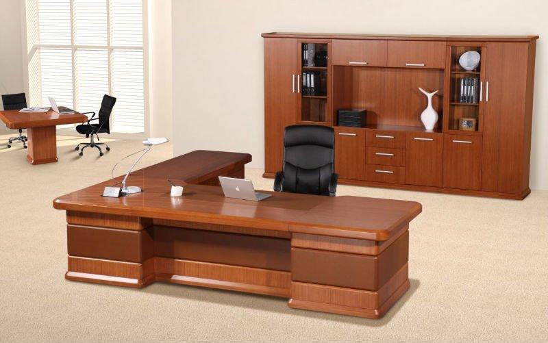 Muebles para oficinas gerenciales muebles para oficina for Muebles para despacho de abogados