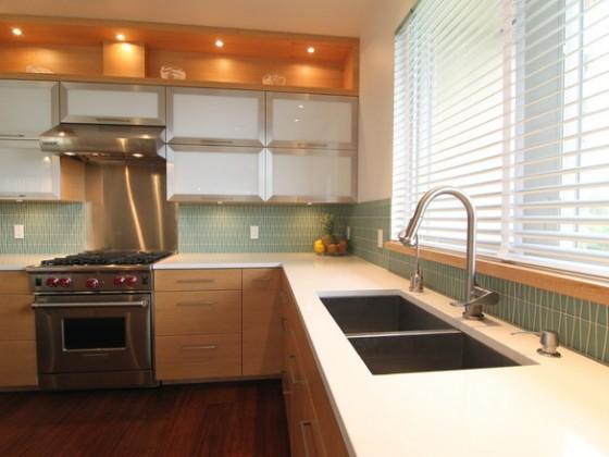 Cocinas integrales cocinas integrales modernas for Cocinas integrales modernas