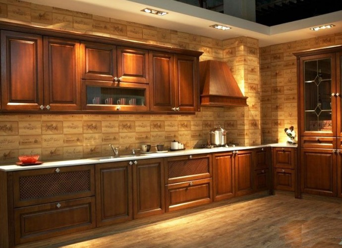 Cocinas modernas integrales cocinas integrales cocinas for Kitchen cabinets in pakistan