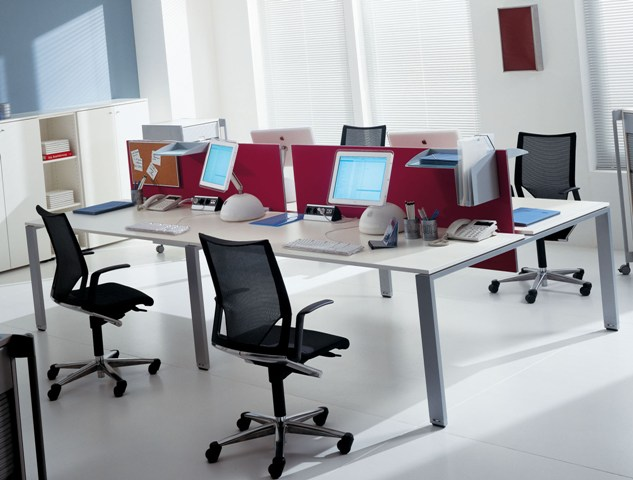 Divisiones de oficina divisiones modulares oficina for Oficina de empleo online