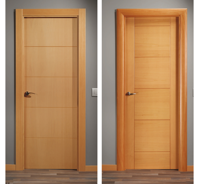 Closets de madera closets modernos bogot closets madera for Puertas habitaciones