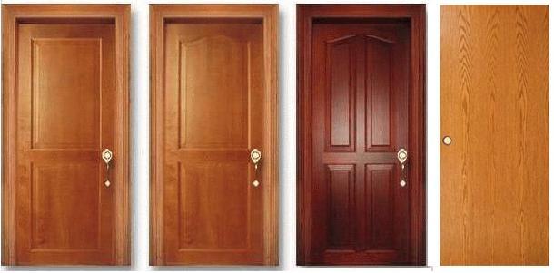 Closets de madera closets modernos bogot closets madera for Modelos de puertas para dormitorios