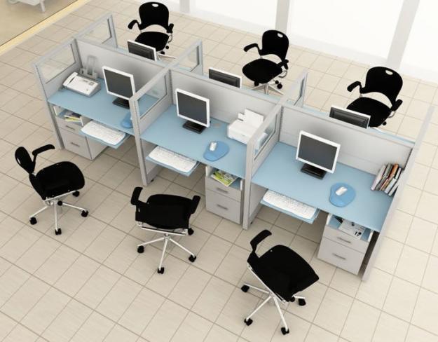 Divisiones de oficina divisiones modulares oficina for Modulos para oficina precios