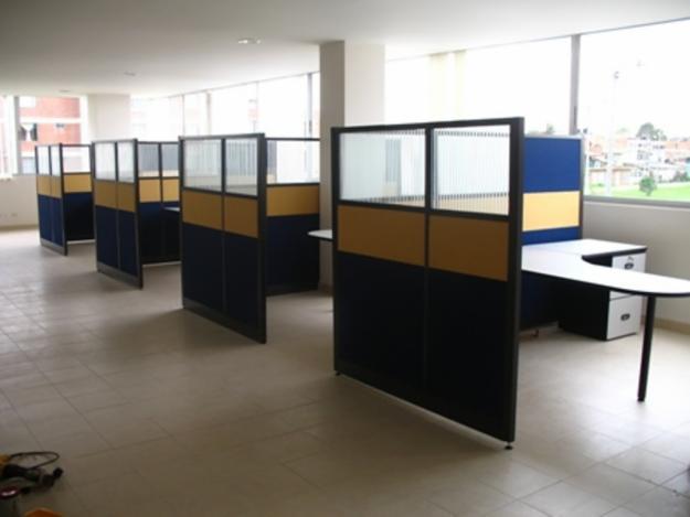 Divisiones de oficina divisiones modulares oficina divisiones for Divisiones de oficina
