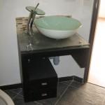 Muebles de baño bogotá