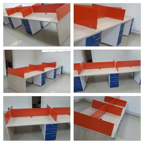 muebles para oficina bogot